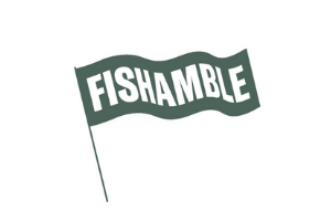 Link to Fishamble's website
